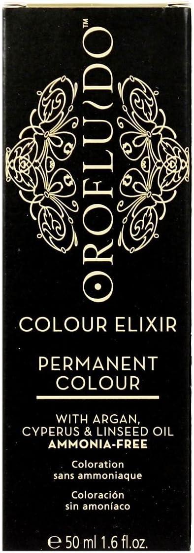 Revlon Tinte Orofluido Colour Elixir Vivid 052 Castaño Claro ...