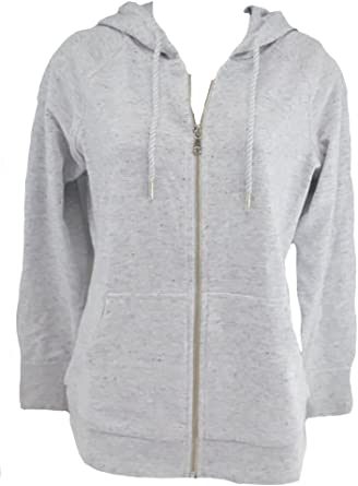 Champion Womens French Terry Full-Zip Jacket