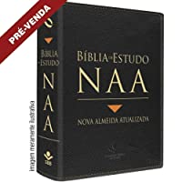 NAA Bíblia de Estudo
