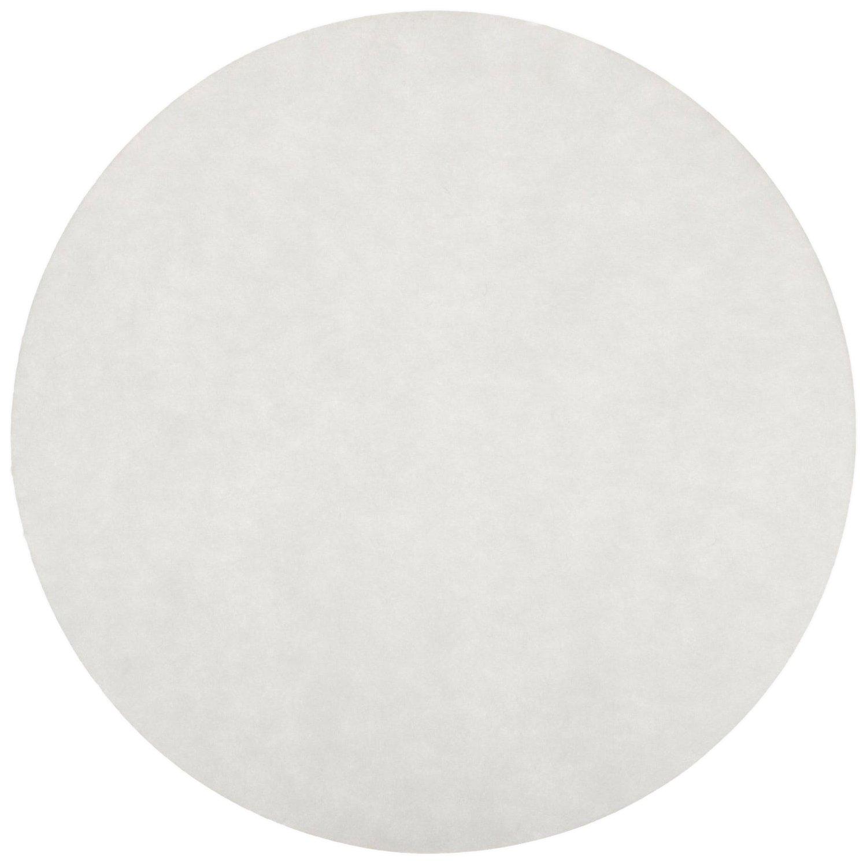Pack of 100 1.5 Micron Grade 610 Ahlstrom 6100-2700 Qualitative Filter Paper Slow Flow 27cm Diameter