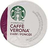 Starbucks Caffe Verona Coffee 96 K Cups Packs