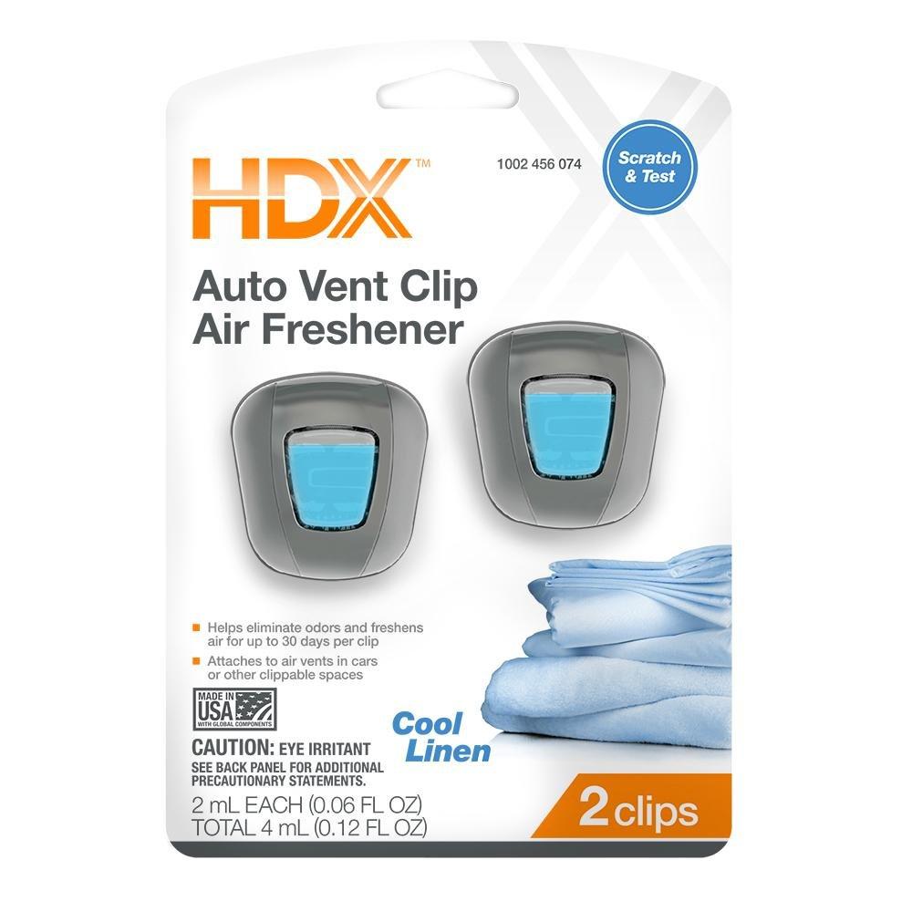 HDX Auto Membrane 2 ml. Cool Linen (2-Pack)