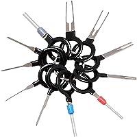 11pcs/lot Voiture de câblage électrique connecteur à sertir