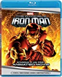 The Invincible Iron Man [Blu-ray] [Import]