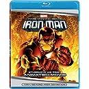 Invincible Iron Man [Blu-ray]