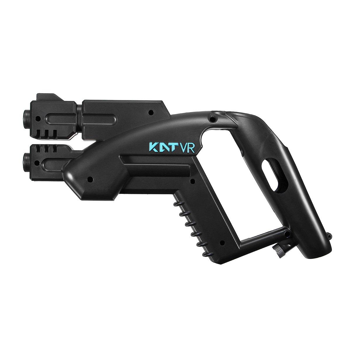 ILS - VR Shooting Game Handgun Handle Controller