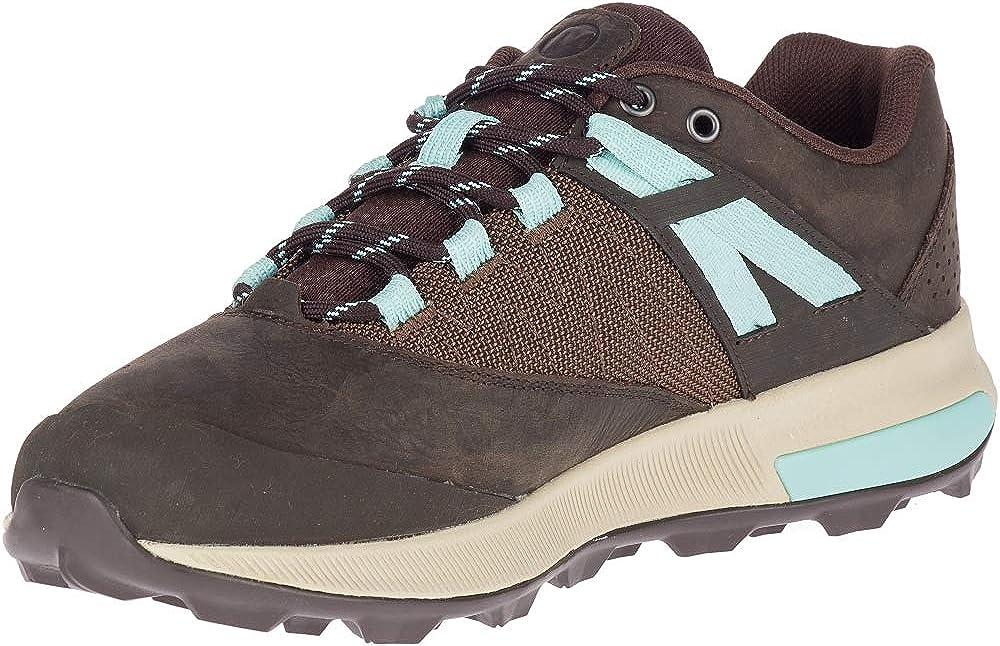 Merrell Womens Zion Hiking Shoe