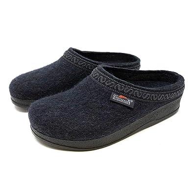 Stegmann WoolFlex Amercian Fit Polyurethane Clog   Mules & Clogs