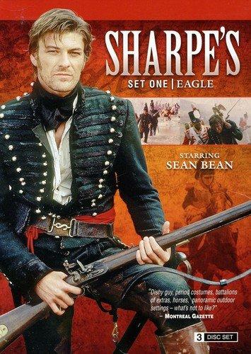 Sharpe's Set One - Eagle (3 Disc Set)