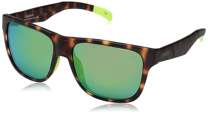b680b596793b Smith Optics Lowdown Chromapop Sunglasses