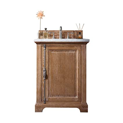 Amazon Com James Martin Furniture Providence 26 Single Vanity