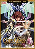 Code Geass Lelouch of the Rebellion: R2, Part 4 (Limited Edition)