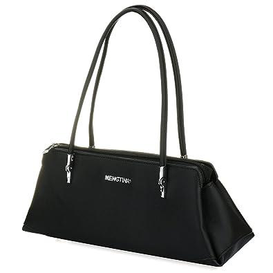 c4b3bf7008a5 EROUGE PU Leather Handbags Popular Tote Bag Fashion Shoulder Bag Women  Handbags