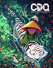 Character Design Quarterly 12