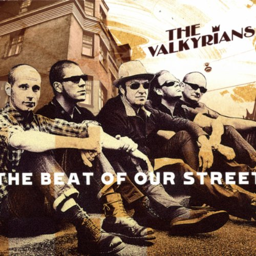 The Valkyrians-The Beat Of Our Street-CD-FLAC-2009-mwndX Download