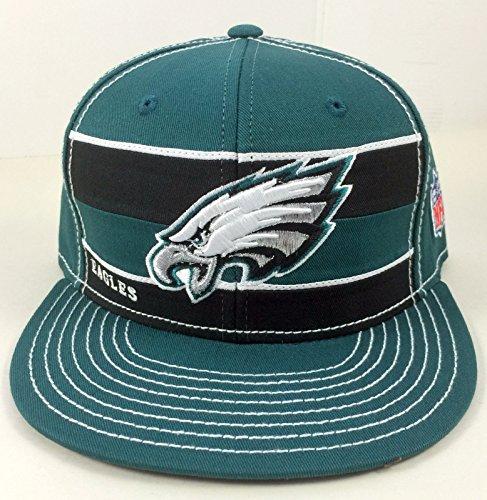 Philadelphia Eagles Retro Snap Back Hat