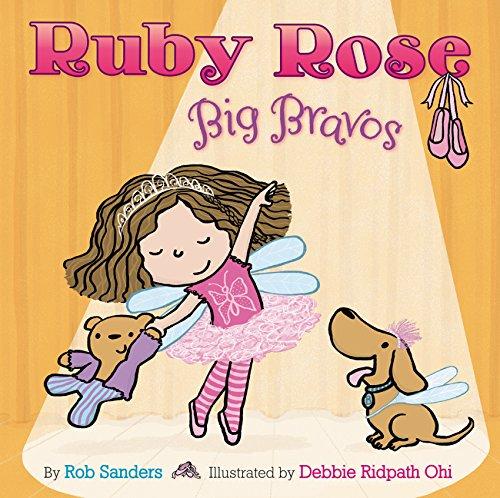 Ruby Rose  Big Bravos