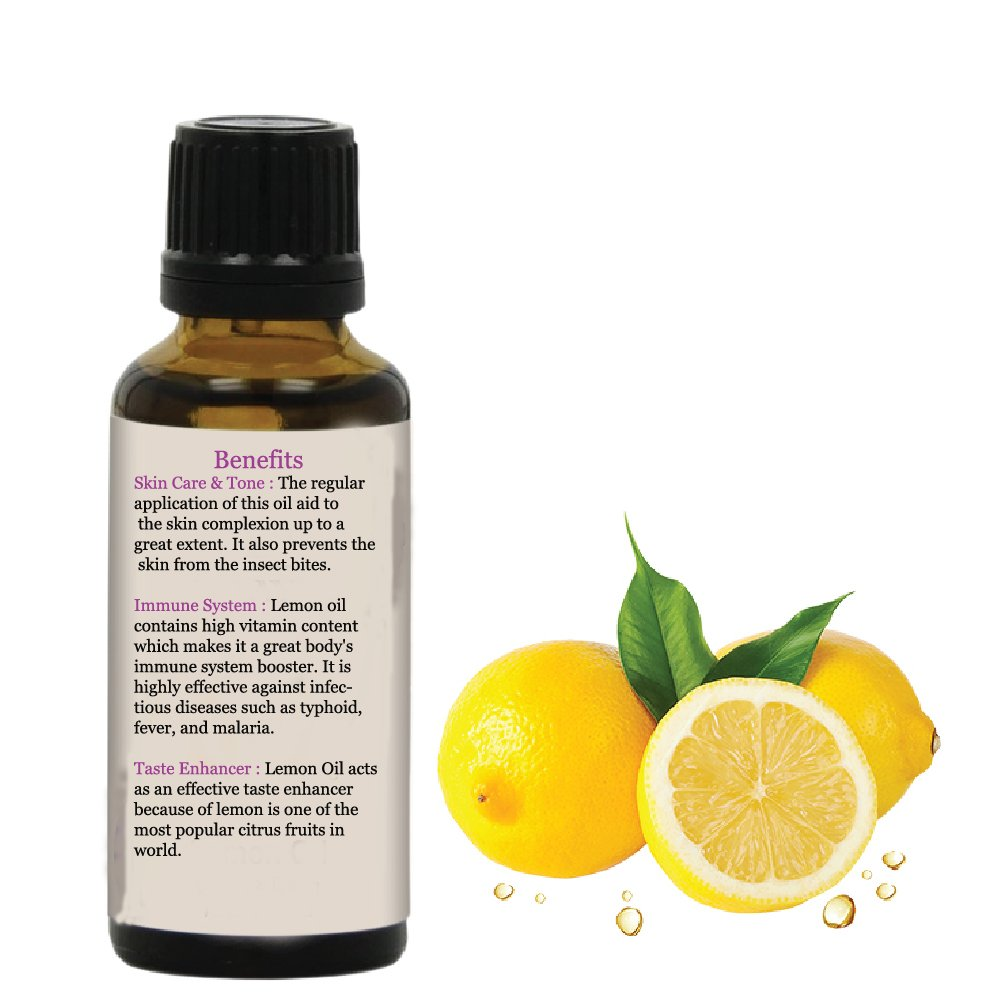 Image result for immune system Lemon oil