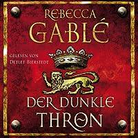 Der dunkle Thron: Waringham-Saga 4