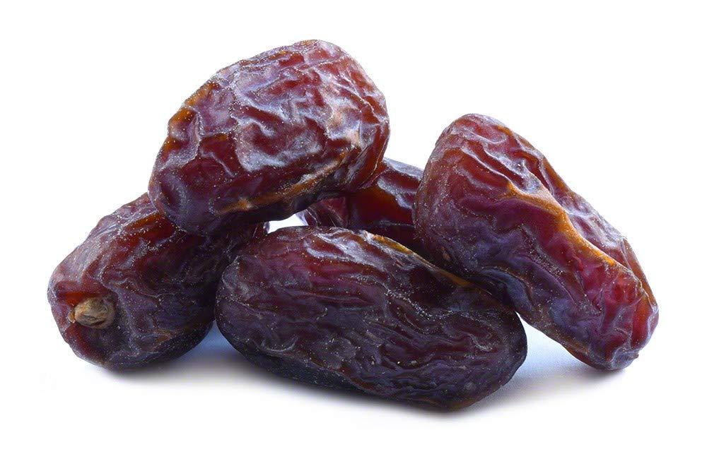 Medjool Dates (1lb Bag)