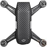 Hensych® 3M imperméable à l'eau en Fibre de Carbone à distance télécommande pour DJI Spark Drone (Noir)