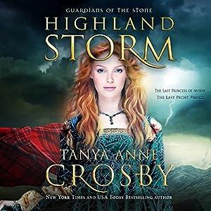 Highland Storm Audiobook