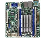 ASROCK C2750D4I - ASRock Motherboard C2750D4I (COLOR BOX) C2750 FCBGA1283 DDR3 SAT