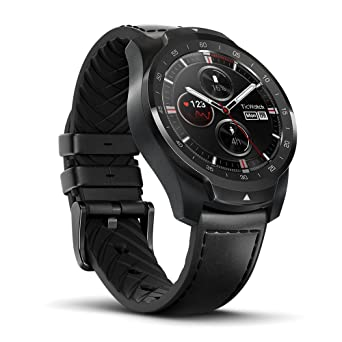 Ticwatch Pro Bluetooth Smartwatch WF12095, Reloj inteligente ...