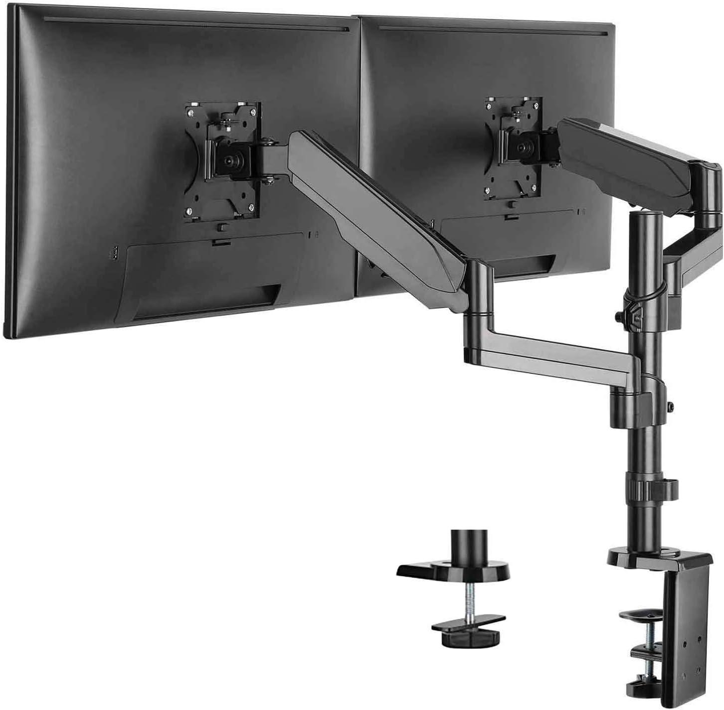 WALI Premium Dual LCD Mo