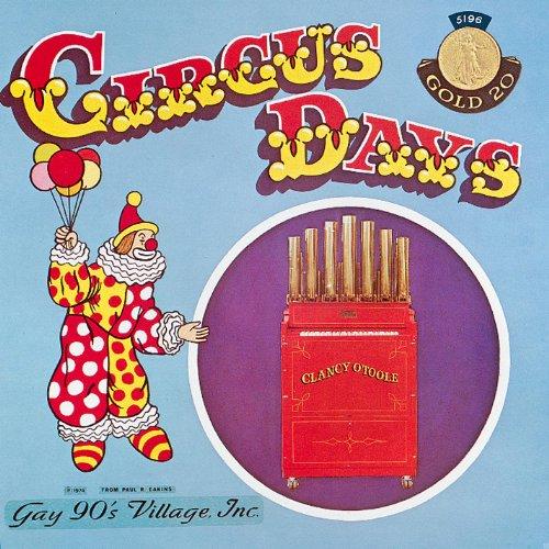 circus calliope music