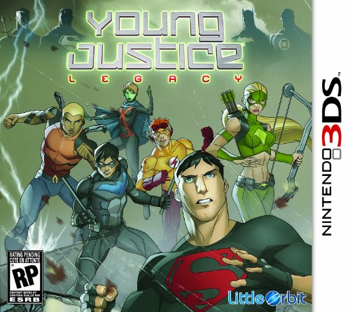 young justice season 2 part 2 - 5