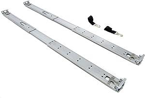 HP 679367-002 1U Friction Rail PROLIANT DL160/DL360 G8-663200-B21, 679367-001