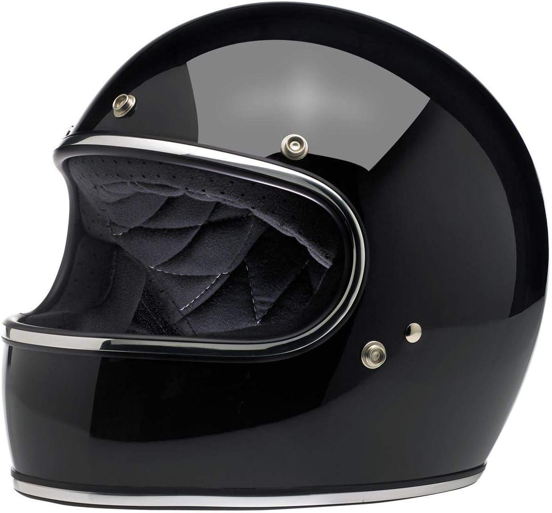 BILTWELL Gringo Helmet GL BK XS