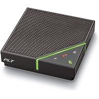 Plantronics Calisto 7200, Premium Speakerphone, Black