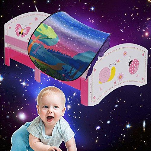 Tienda de Campaña Infantil Mosquitera para Camas Infantiles ...
