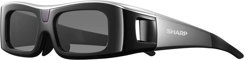 Sharp AN-3DG10-S 3D Glasses