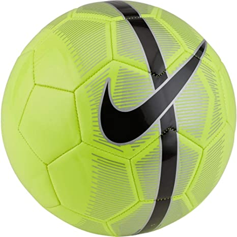 c8277ca6c Amazon.com   Nike Unisex s Mercurial Fade Ball Football