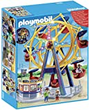 PLAYMOBIL Ferris Wheel with Lights Set