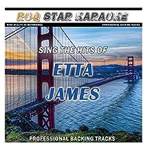 Karaoke - Etta James by Roq Star Karaoke