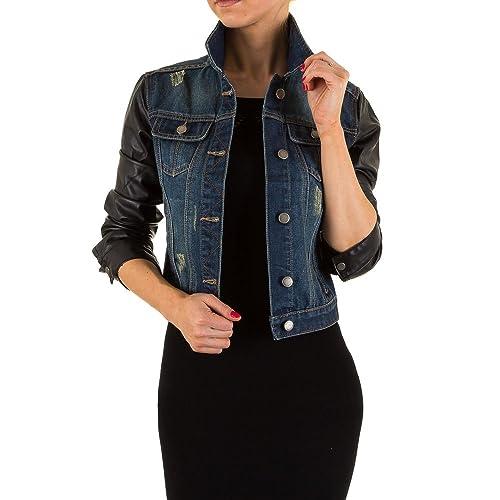 iTaL-dESiGn – Chaqueta – Blusa – para mujer