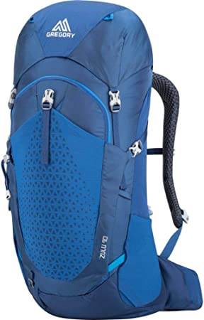 Gregory Mountain Products Zulu 40 Hiking Backpack