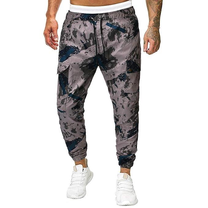 Amazon.com: YKARITIANNA - Pantalones vaqueros largos para ...