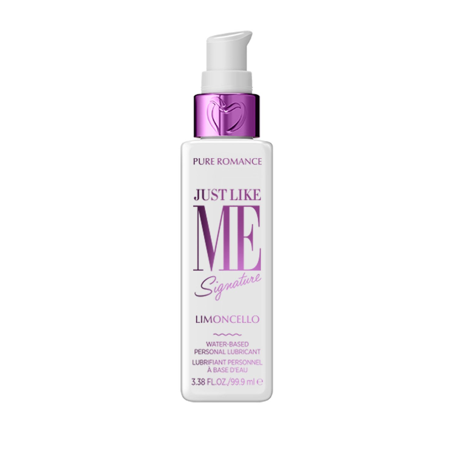Just Like Me Natural Lubricant - Limoncello by Pure Romance