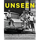 Unseen: Unpublished Black History from the New York Times Photo Archives