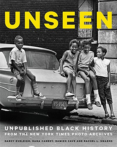 Search : Unseen: Unpublished Black History from the New York Times Photo Archives