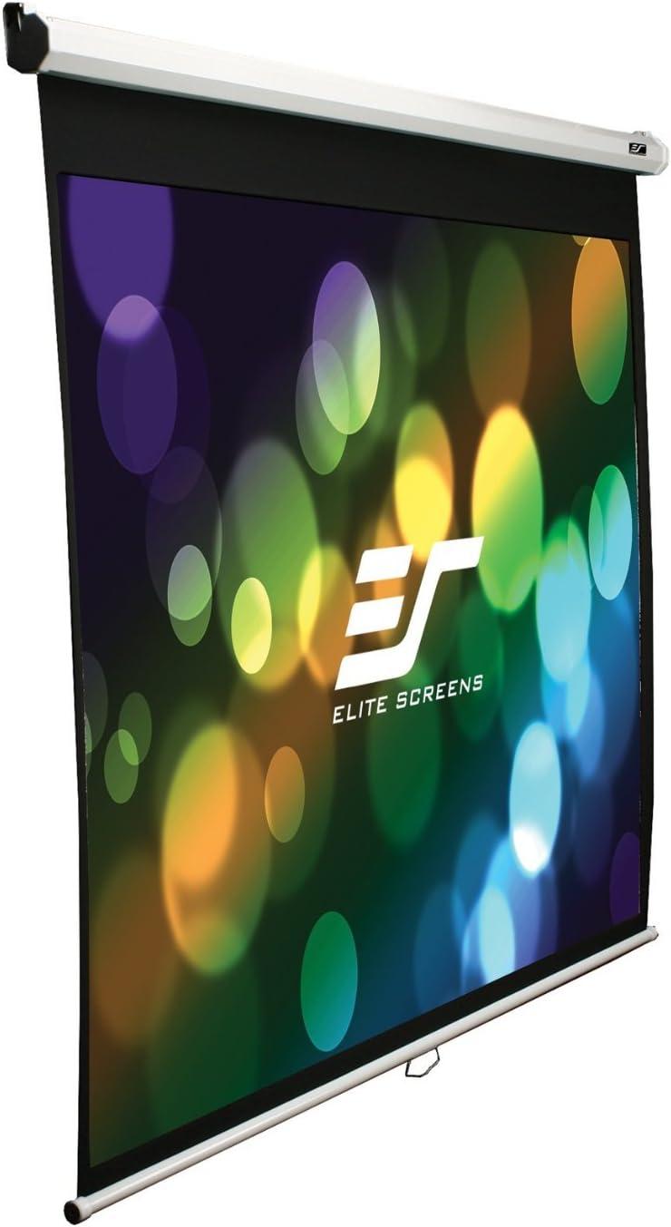 Elite Screens M92XWH Pantalla de proyección 2,34 m (92