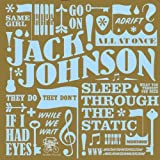 Jack Johnson: Sleep Through the Static (Ltd.Special Edt.) (Audio CD)