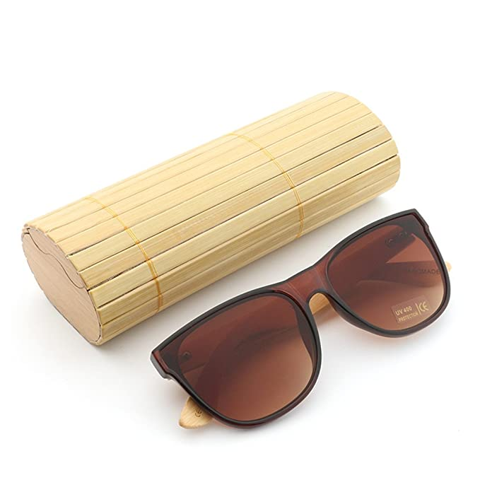 MERRY/'S Universal Polarized Aluminium Sunglasses for Men and Women