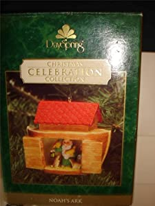 "DaySpring Christmas Celebration Collection ""Noah's Ark"""