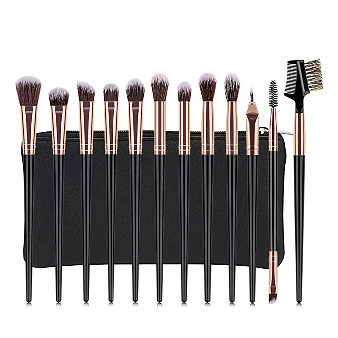 Cocoty-store 2019 2Essentials Brochas de Maquillaje Set 12 ...